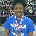 2016 Girls State Powerlifting State Championships