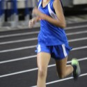 Bonham Girls Track @ District Meet