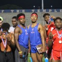Wildcat Track – District Meet Finals