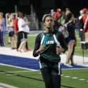 Travis Girls Track @ District Meet