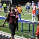 Lamar Girls Track @ District Meet