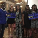 Temple Track & Field Banquet