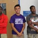 Wildcat Soccer – Collegiate Signings