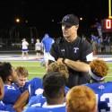 Wildcat Football vs. University – 2nd Half