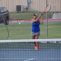 Lady Wildcat Tennis vs. Killeen Shoemaker