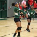 Travis 7th Grade A Volleyball vs. North Belton