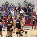 Lamar 8th Grade B Volleyball vs. Midway