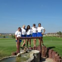 Varsity Girls Golf @ Hutto Invitational