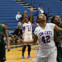JV Girls Basketball vs. Bryan Rudder