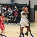 Travis 8th Grade A Girls Basketball vs. South Belton