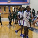 Tem-Cat Basketball vs. Bryan Rudder