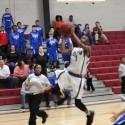 Lamar 8th Grade A Boys Basketball vs. Copperas Cove