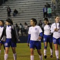 Lady Wildcat Soccer vs. Bryan