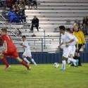 Wildcat JV A Soccer vs. Belton