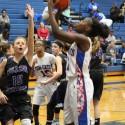 Tem-Cat JV Girls Basketball vs. College Station