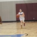 Lamar 8th Grade B Girls Basketball vs. Lake Belton