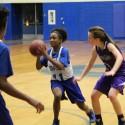 Freshman Girls Basketball vs. College Station