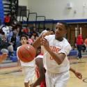Bonham 7th Grade B Boya Basketball vs. North Belton