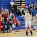 Bonham 8th Grade A Boys Basketball vs. North Belton