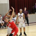 Lamar 8th Grade A Girls Basketball vs. Lake Belton