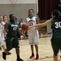 Lamar 8th Grade B Girls Basketball vs. Travis