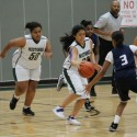 Travis 7th Grade B Girls Basketball vs. Cove Lee