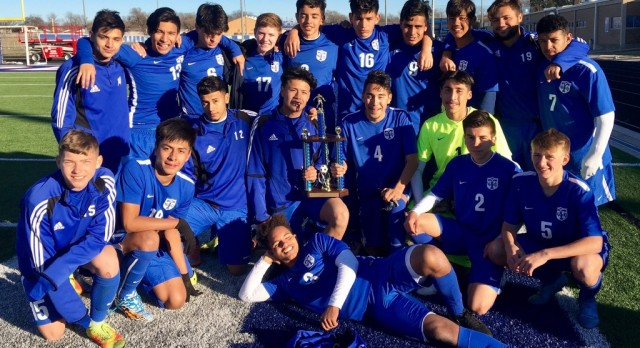 Wildcat Soccer claims Consolation Title of Kickoff Classic