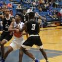Wildcat Basketball vs. University