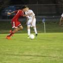 Wildcat JV B Soccer vs. Belton