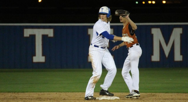 Wildcats fall to Hutto in opener