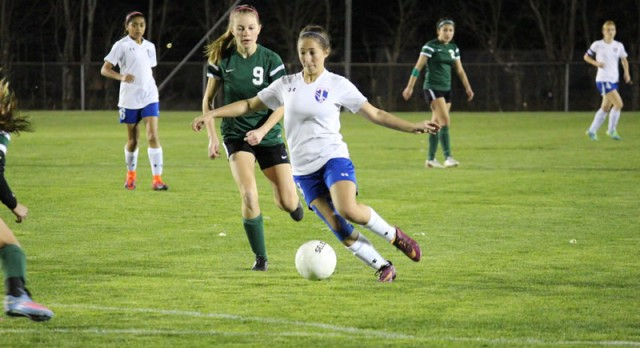 Lady Wildcats' scoreless stretch reaches three games in 1-0 loss