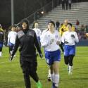 Lady Wildcat Soccer vs. Waco