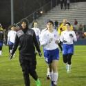 Lady Wildcat Soccer vs. Waco