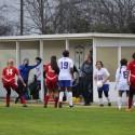 Lady Wildcat Junior Varsity Soccer vs. Waco