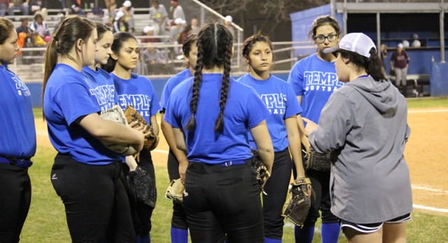 SOFTBALL PREVIEW: Versatile roster excites Tem-Cats