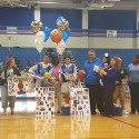 Tem-Cat Basketball – Senior Night