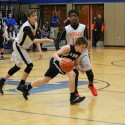 Bonham 8th Grade A Boys Basketball vs. Cove Lee