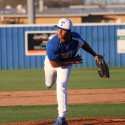 JV Blue Baseball vs. Hutto