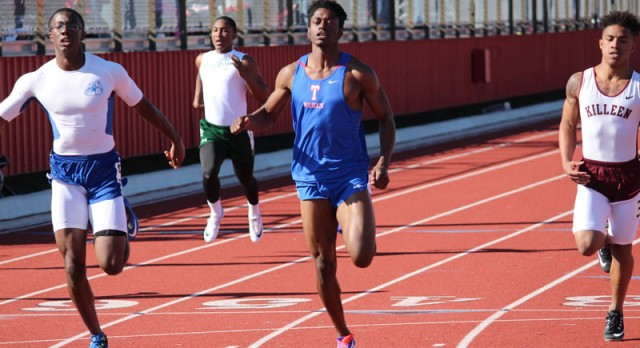 Wildcats take 2nd at Big Red Relays
