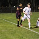 Wildcat Soccer vs. A&M Consolidated