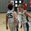 Travis 7th Grade B Boys Basketball vs. Lake Belton