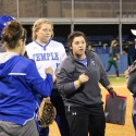 Tem-Cat Softball vs. Bryan Rudder