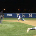 Wildcat Baseball vs. Bryan Rudder