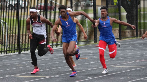 Temple Relays 368