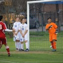 JV B Boys Soccer vs. Waco