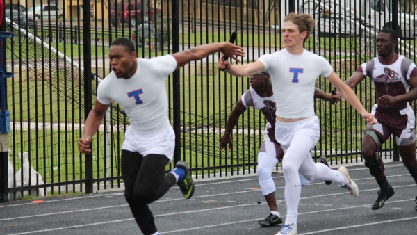 Temple Relays 360