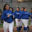 Tem-Cat JV Softball vs. Bryan Rudder