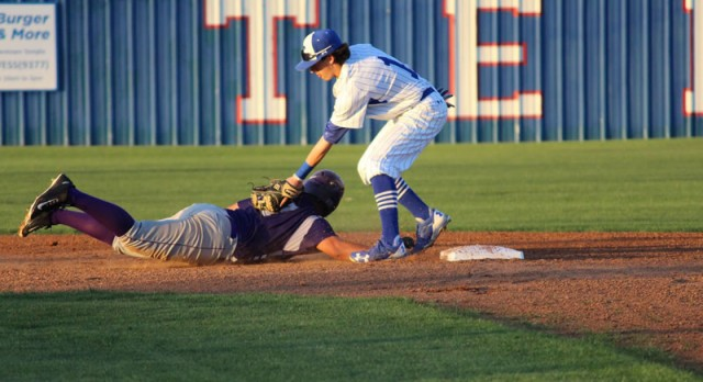 Temple thrashes Waco University in 18-5A opener