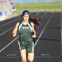 Travis Girls Track & Field at the Travis Invitational