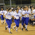 Tem-Cat Softball vs. Bryan